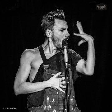 Crédit photo : Didier BONIN